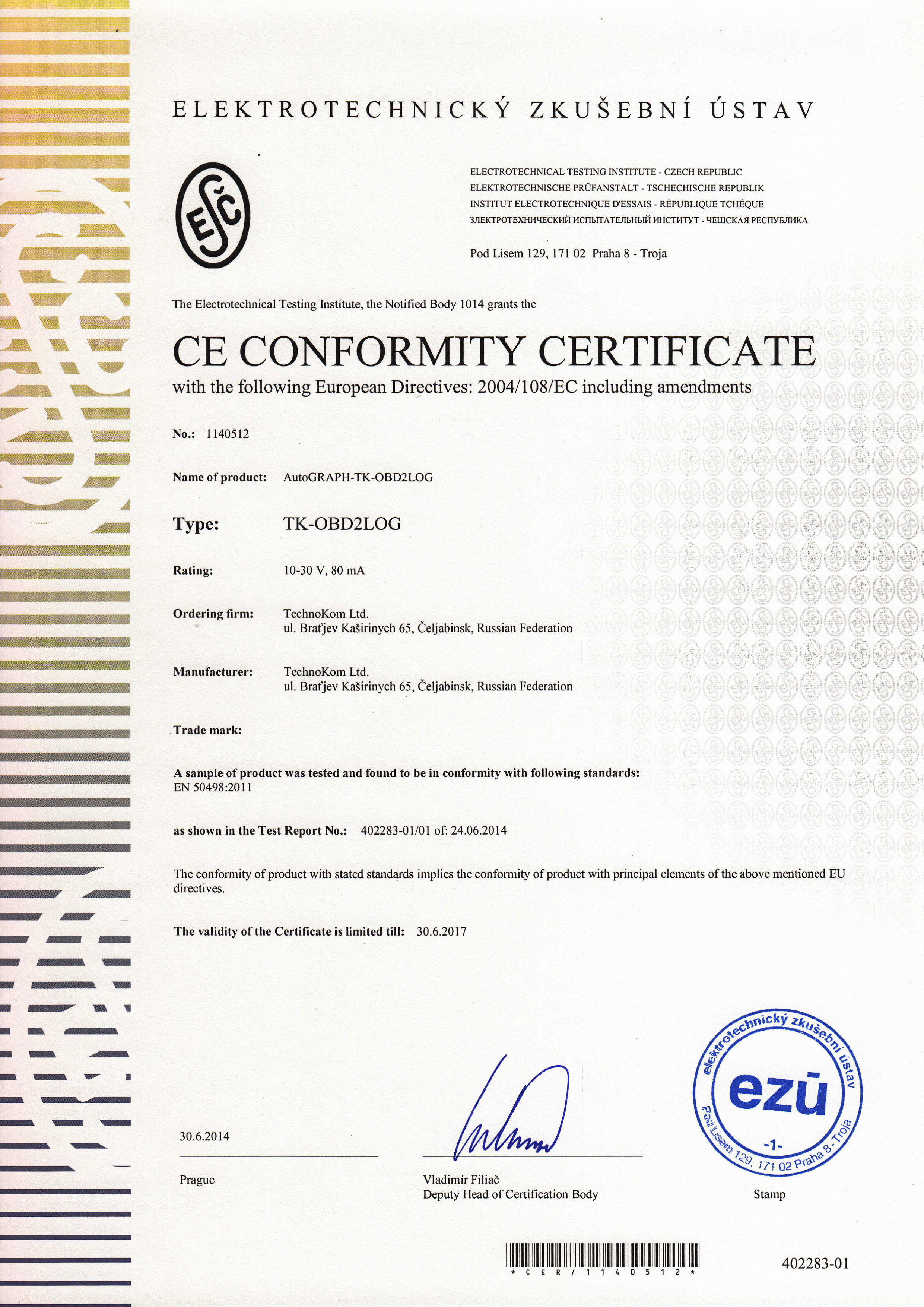 OBD2LOG_Certificate_2014_CE_300dpi